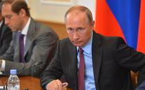 Un analist politic din Rusia afirma, pentru Moskovsky Komsomolets, ca Vladimir Putin ar putea sa se retraga, - Jurnalul Botoşănenilor